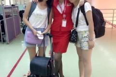 初见泰国、那是14年的夏天