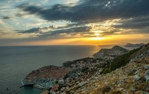 【克罗地亚图片】走进昔日的欧洲火药桶,巴尔干半岛行(之二:克罗地亚、黑山)