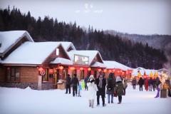 【哈尔滨&雪乡】去北方~与家人同行之冰雪奇缘