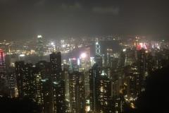 香港春节之旅