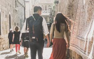 【特拉维夫图片】独家   以色列MV+视频攻略,8日环线深度周游!
