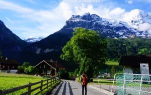 【少女峰图片】记瑞士行-游走在天使的国度
