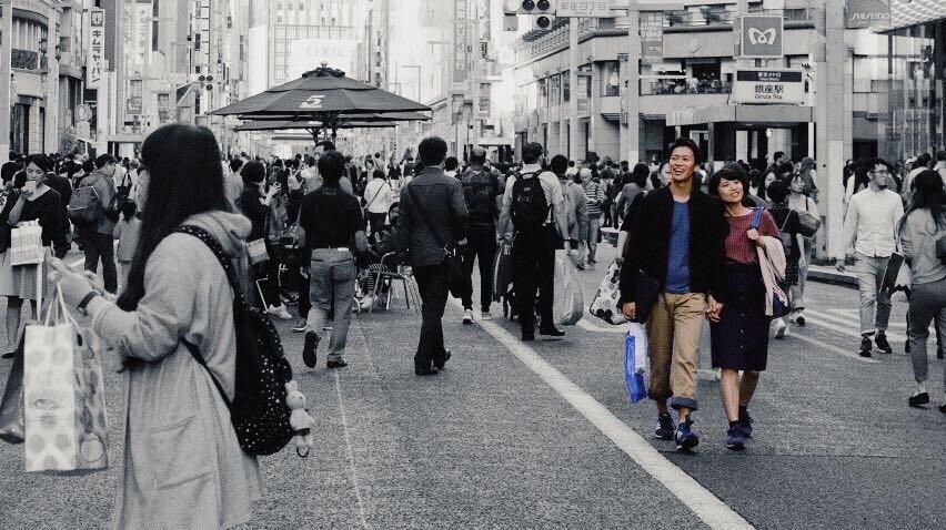 东京浮游 / 观光的 小众的 独享的 100种东京