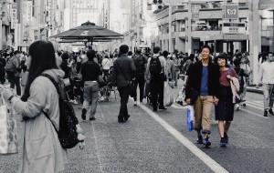 【东京图片】东京浮游 / 观光的 小众的 独享的 100种东京