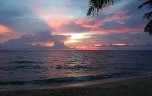 【富国岛图片】最美的那片霞光---越南富国岛(西贡富国岛度假酒店)最强攻略