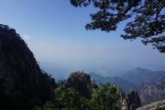 为了那个心愿:每年来一次说走就走的旅行之一一2017安徽黄山宏村