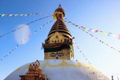 201711:尼泊尔∣众神谷地八日谈