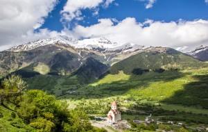 【亚美尼亚图片】2017为你而来—(格鲁吉亚、亚美尼亚、纳卡)『8日精华外高加索』