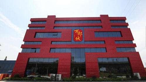 最具中国特色的建筑物,辣眼睛!