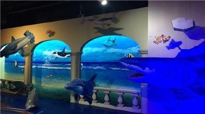 西安幻太奇海洋馆门票