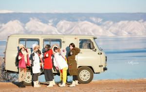 【俄罗斯图片】如果,有人在贝加尔湖向你求了婚