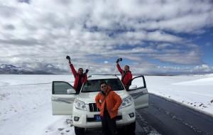 【日喀则图片】《走!去阿里》(下部) ——大浪汪洋之西藏自驾行