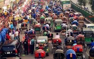 【孟加拉国图片】我心中的孟加拉|20天浅行彩色孟加拉