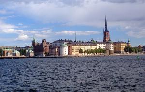 【斯德哥尔摩图片】北纬59度   斯德哥尔摩