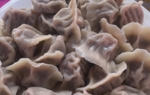 丹东美食-鸿运羊汤馆