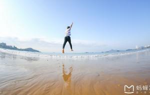 【南澳县图片】追随日出日落的自驾旅行,寻找我深爱的那片蓝色的海