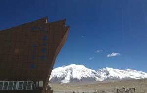 【阿拉木图图片】塔什库尔干塔吉克~白沙山,高原湖泊卡拉库湖,帕米尔高原:雄伟的冰山之父慕士塔格峰……美景在路上。