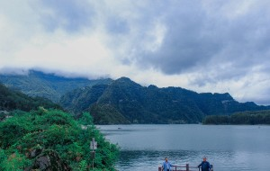 【南海图片】探秘黔江小南海 | 深山明珠,人间仙境