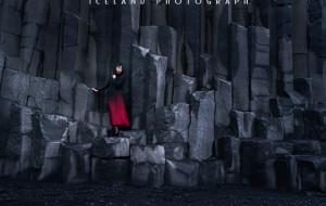 【冰岛图片】寒凛的呼唤,镜头下的孤岛世界