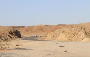 【阿拉善左旗图片】穿越腾格里沙漠:从额济纳到巴彦淖尔——大西北宁甘蒙12天自驾游(11)