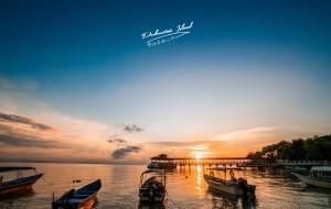 【停泊岛图片】停泊在你心中——马来西亚停泊岛游记