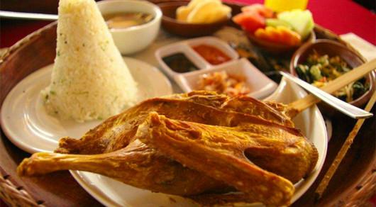 巴厘岛海神庙一日游 特色脏鸭餐 乌布 梯田下午茶(可选仙境竹屋spa 送