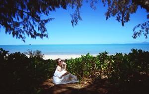"""【大堡礁图片】我在世界那一角,做过""""土著""""——【墨尔本、悉尼、黄金海岸、凯恩斯9日】"""