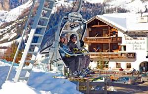 意大利娱乐-科瓦拉滑雪场
