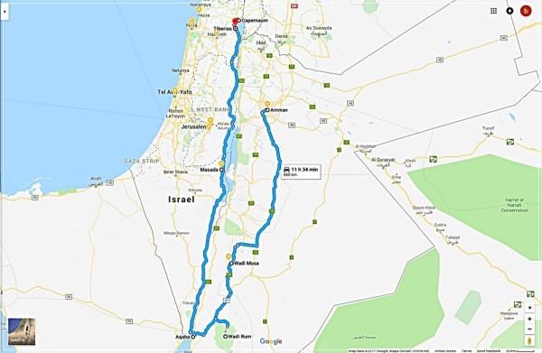 2015/5/5 以色列 d6 马萨达 死海 加利利海 耶稣的足迹图片