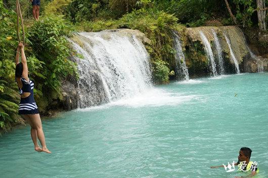 锡基霍尔岛一日游(环岛游 酒店接送 菲律宾特色午餐 老树鱼儿spa 景点