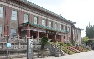 【荆州图片】荆州博物馆