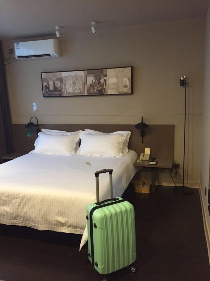 唐山祥云岛酒店