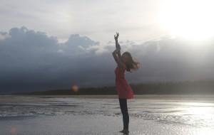 【阳西图片】你惊艳了时光,温柔了岁月——阳西蓝袍湾和河北湾之旅