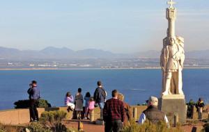 【圣地亚哥(智利)图片】回溯过去,探索圣地亚哥历史
