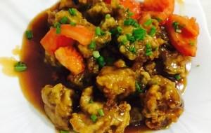 黄山美食-土味酒家柴锅饭