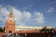 俄罗斯之行…克里姆林宫