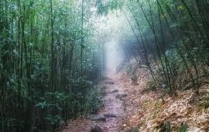 【方山图片】徒步   时间煮雨的四方山