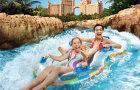 迪拜 棕榈岛亚特兰蒂斯酒店水上乐园/失落空间水族馆门票套票