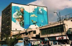 【亚兹德图片】不按套路玩伊朗——美食/隐藏景点/古怪经历/附加伊朗打车App攻略