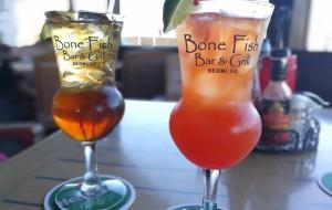 百慕大美食-Bone Fish Bar & Grill