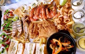 越南美食-MIX restaurant