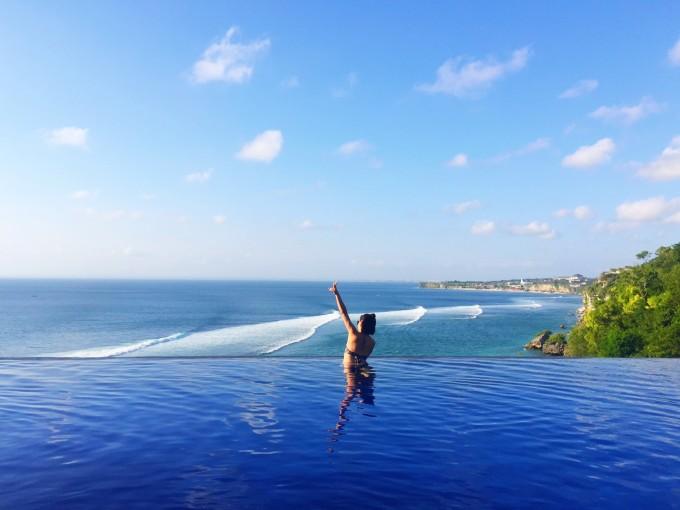 巴厘岛亲子海滩度假7日,宝格丽 瑞吉酒店(婴儿票购买)
