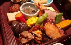 奈良美食-味亭山崎屋
