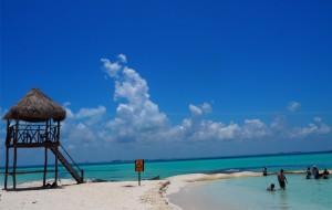 墨西哥娛樂-北地海灘