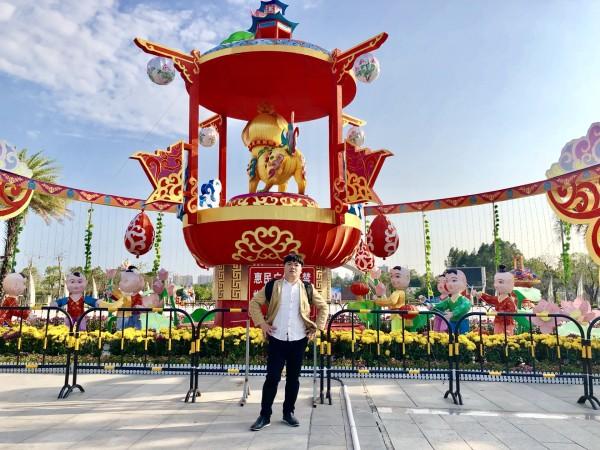 惠州泰和电路宿舍图片