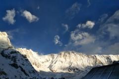 雪山之上-世界级徒步线路 尼泊尔ABC+POON HILL