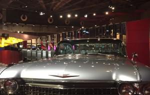【黄崖洞图片】汽车博物馆