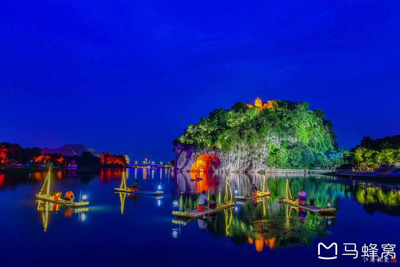 桂林两日游怎么玩?桂林两日游怎么安排?桂林山水两日游经典路线推荐