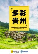 中國省域自由行大數據系列報告之貴州