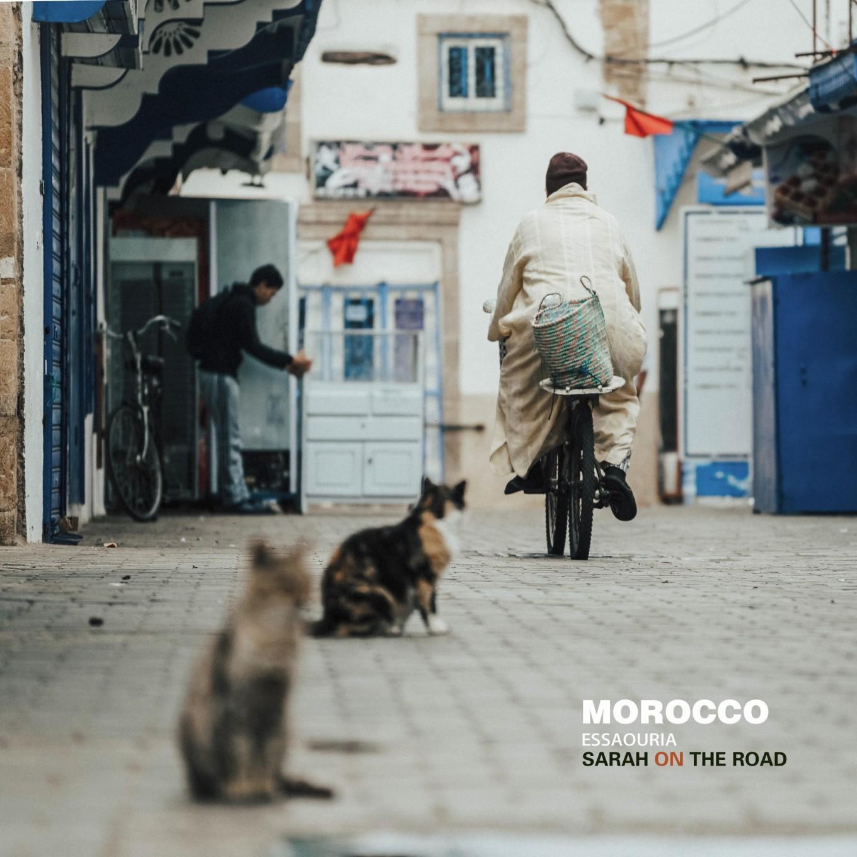 摩洛哥,盛放一场不切实际的白日梦-旅人制造